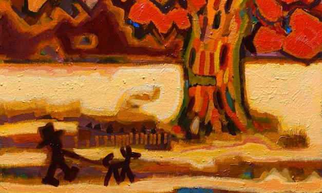 NEW   油彩 x キャンバス   38 x 45 cm   2020 #現代アート