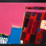 ON SALE | 作品販売中 | candy | 31 x 41 cm | 2020 | #現代アート #artscouter